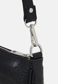 Gina Tricot - NORA BAG - Handbag - black - 3