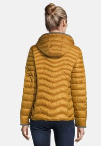 Gil Bret - Winter jacket - gold - 2