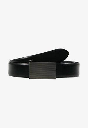 BELTS - Belt - schwarz