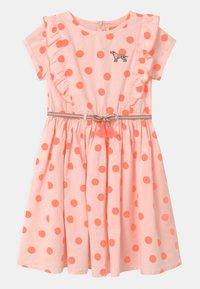 Staccato - Denní šaty - blush - 0