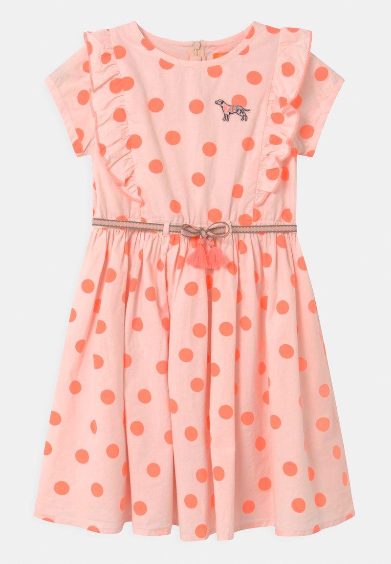 Staccato - Denní šaty - blush