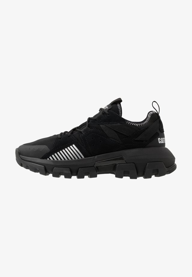 RAIDER SPORT - Trainers - black