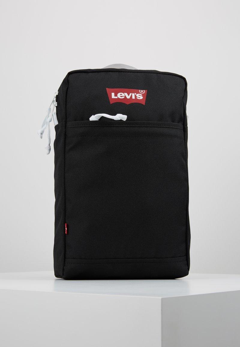 Levi's® - PACK SLIM MINI BATWING - Rucksack - regular black