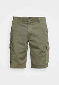 Matinique - CARGO - Shorts - light army - 4
