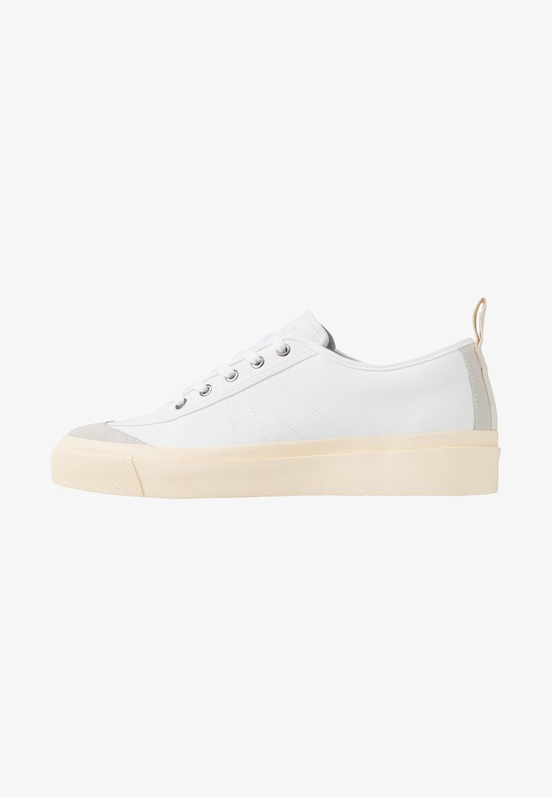 Goliath - NUMBER ONE - Sneakers laag - white