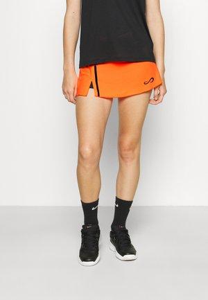 FALDA PEAK - Rokken - orange