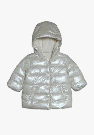 JACKET - Zimní bunda - off-white