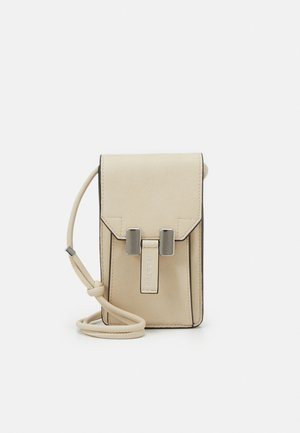 ROMY - Across body bag - light creme