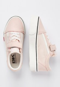 British Knights - Sneakers laag - light pink - 1
