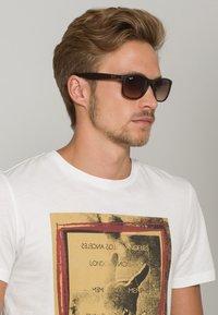Ray-Ban - ANDY  - Sluneční brýle - braun - 1