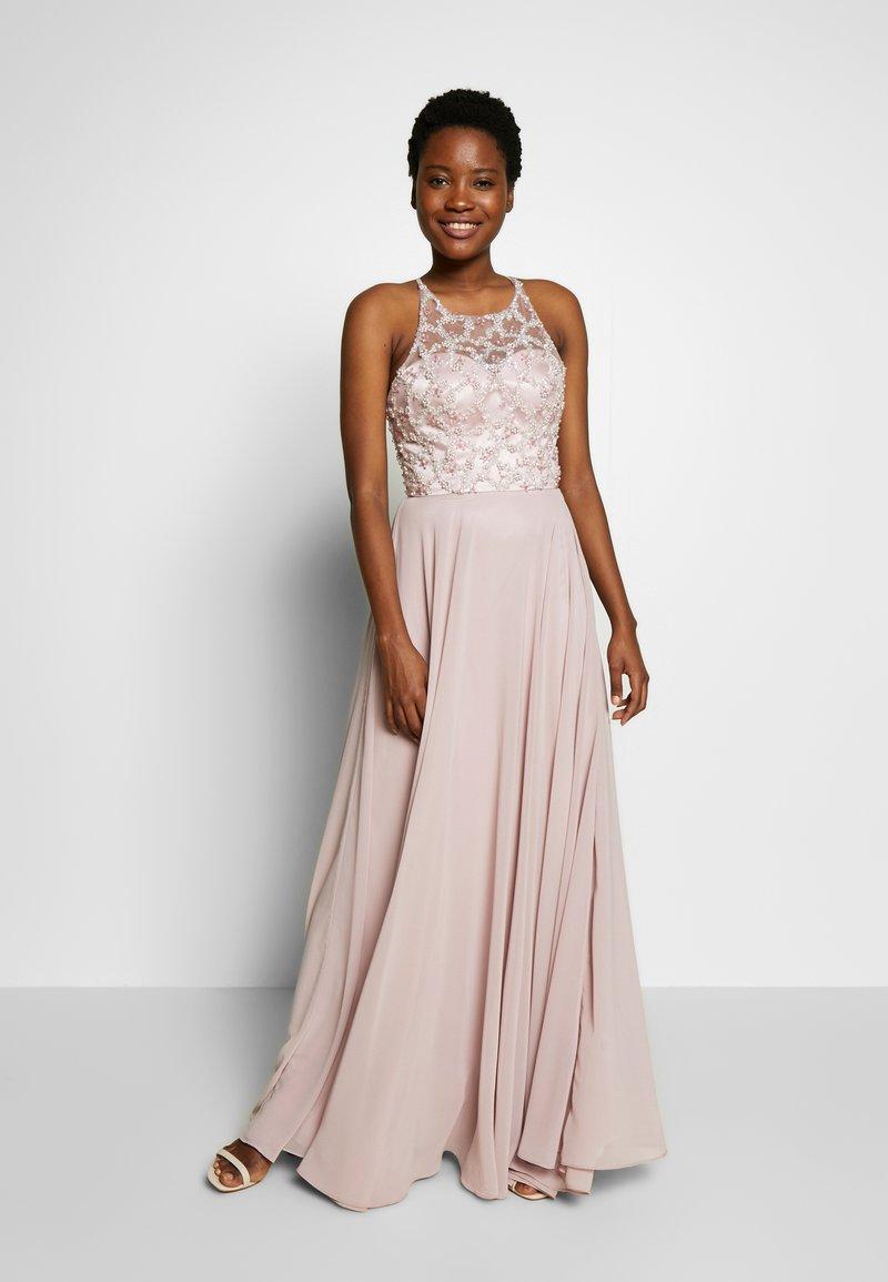Mascara - Společenské šaty - rose