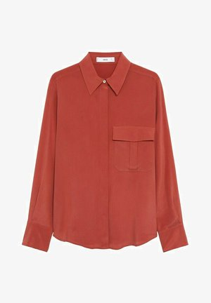 COMO - Camisa - rood