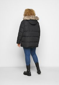 Lauren Ralph Lauren Woman - JACKET - Down jacket - black - 2