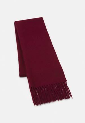 JACSIMON SCARF - Scarf - brick red