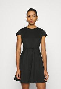 Ted Baker - GIJI - Cocktail dress / Party dress - black - 0