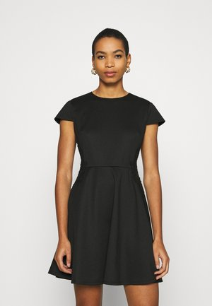 GIJI - Cocktail dress / Party dress - black