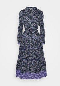 Marks & Spencer London - BLOOM TIER DRESS - Vestito estivo - multi-coloured - 0