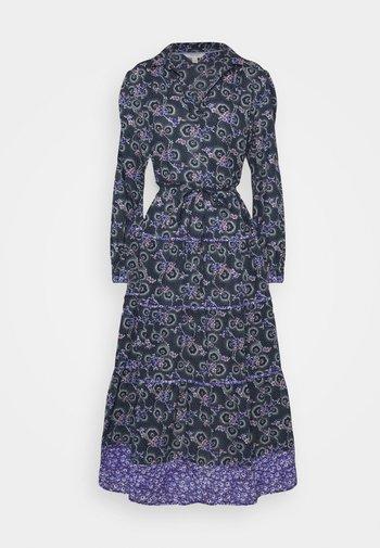 BLOOM TIER DRESS - Day dress - multi-coloured