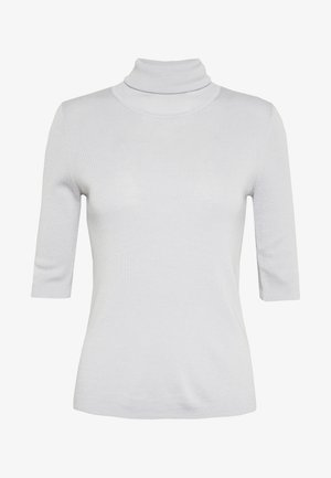 ELBOW SLEEVE - Basic T-shirt - sterling grey