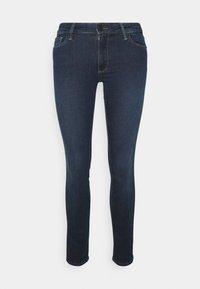 AG Jeans - PRIMA - Jeans Skinny Fit - dark blue - 5