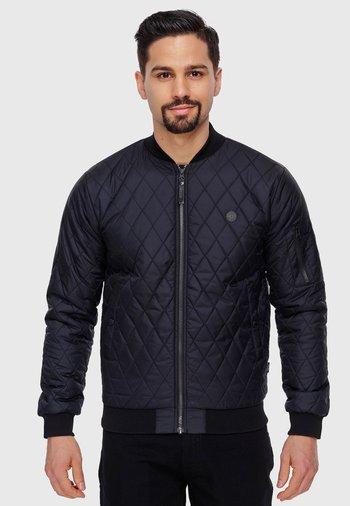 NOVAK - Light jacket - black
