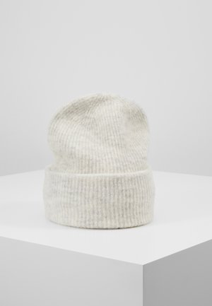 NOR HAT - Beanie - white