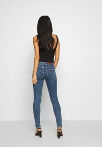 LTB - NICOLE - Jeans Skinny Fit - blue - 2