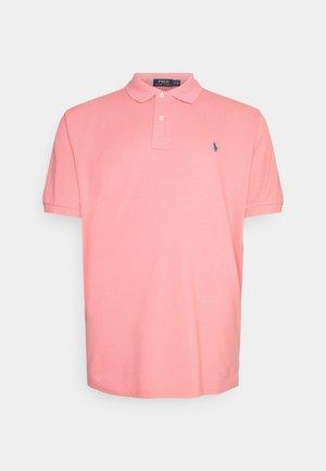 SHORT SLEEVE - Polo shirt - desert rose