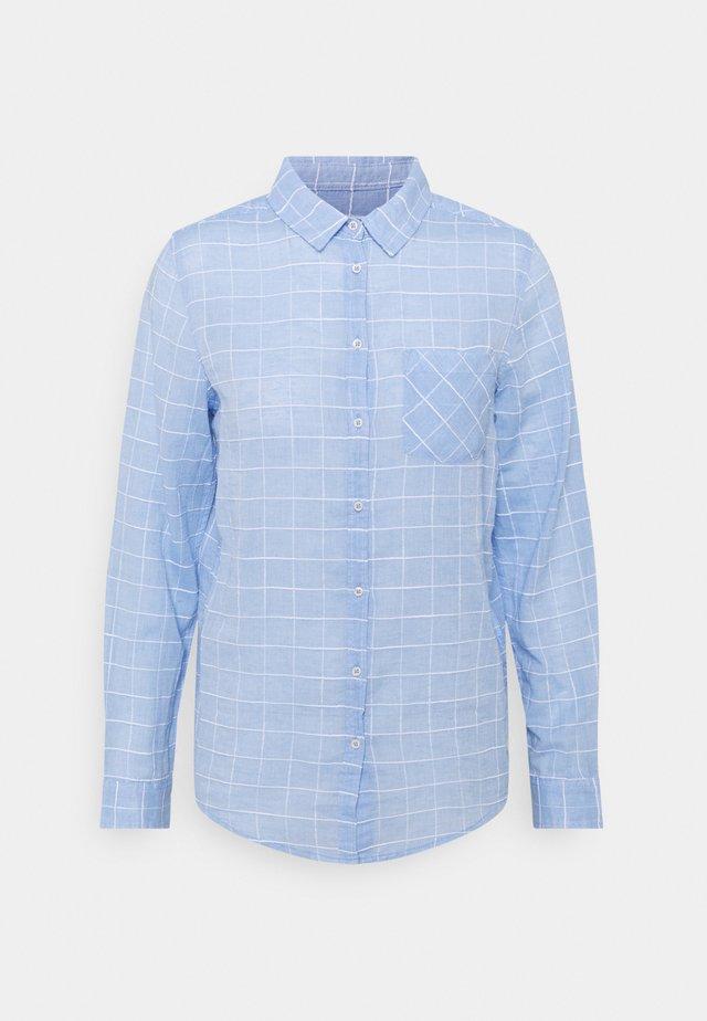 APUESTA CAMISA LIGERA - Bluser - medium blue