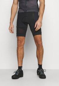 Patagonia - DIRT BIKE SHORTS - Sports shorts - basin green - 3