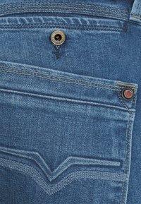 Pepe Jeans - SPIKE - Jeansy Straight Leg - denim - 4