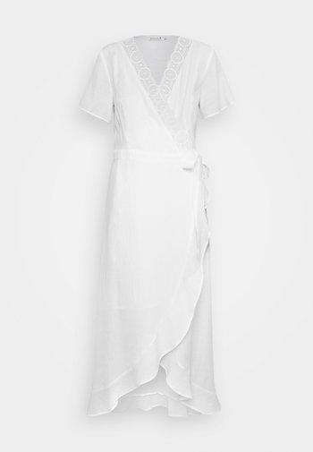 LADIES DRESS - Maxi dress - white