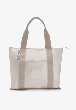 ERA M - Tote bag - metallic glow