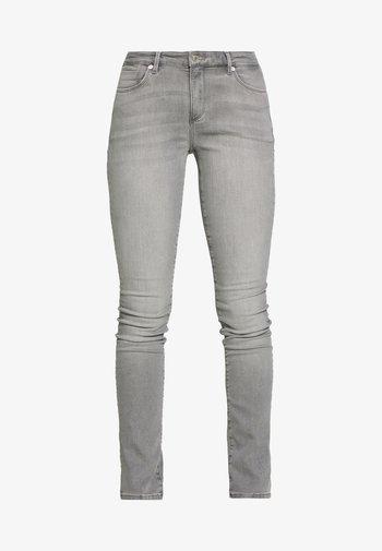 HOSE LANG - Jeans Skinny Fit - great grey