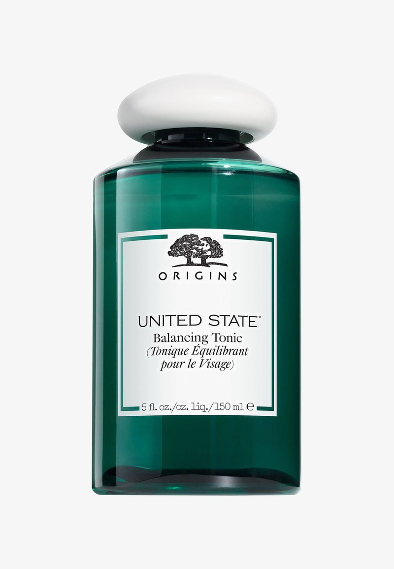 Origins - UNITED STATE BALANCING TONIC - Toner - -