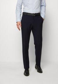 Ben Sherman Tailoring - STRUCTURE SUIT - Kostuum - navy - 4