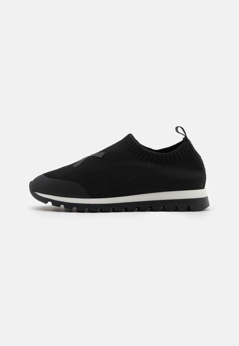 KENZO kids - UNISEXE - Sneakers laag - noir