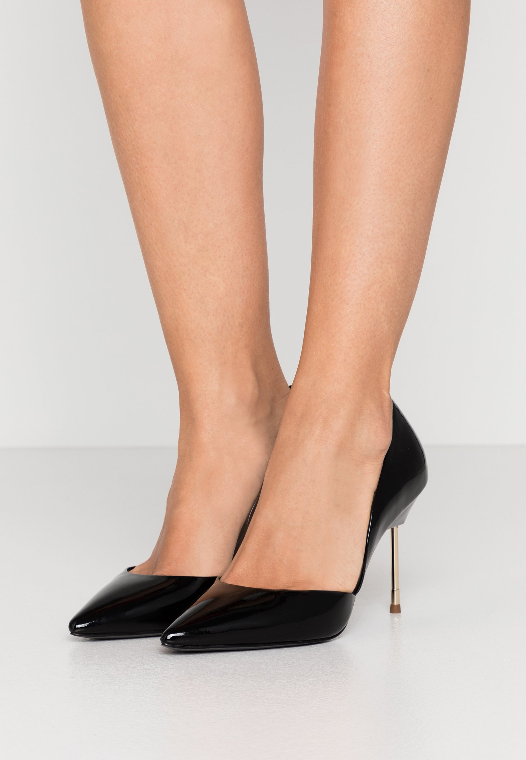 Kurt Geiger London BOND  - Escarpins à talons hauts - black - Chaussures à talons femme Original