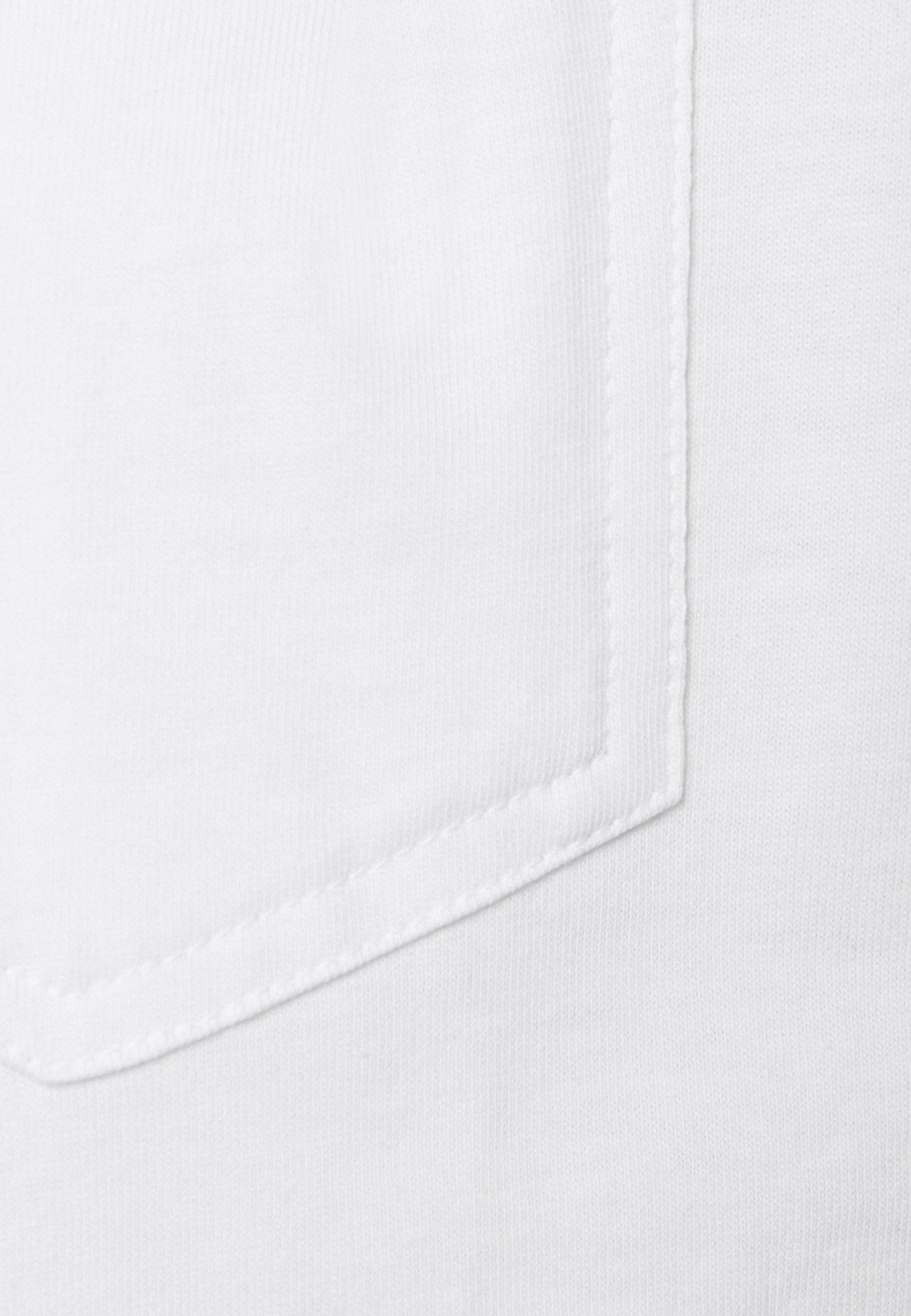 Won Hundred Jefferson - T-shirt Basic White