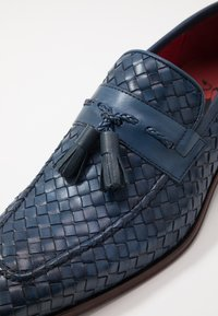 Jeffery West - SOPRANNO - Loaferit/pistokkaat - jeans - 5