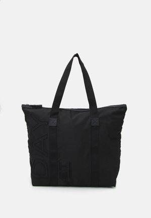 BOLD - Shoppingveske - black