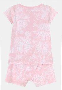 Cotton On - HARPA SHORT SLEEVE  - Pyžamová sada - crystal pink - 1