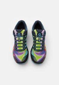 Merrell - NOVA 2 - Chaussures de running - rainbow - 3