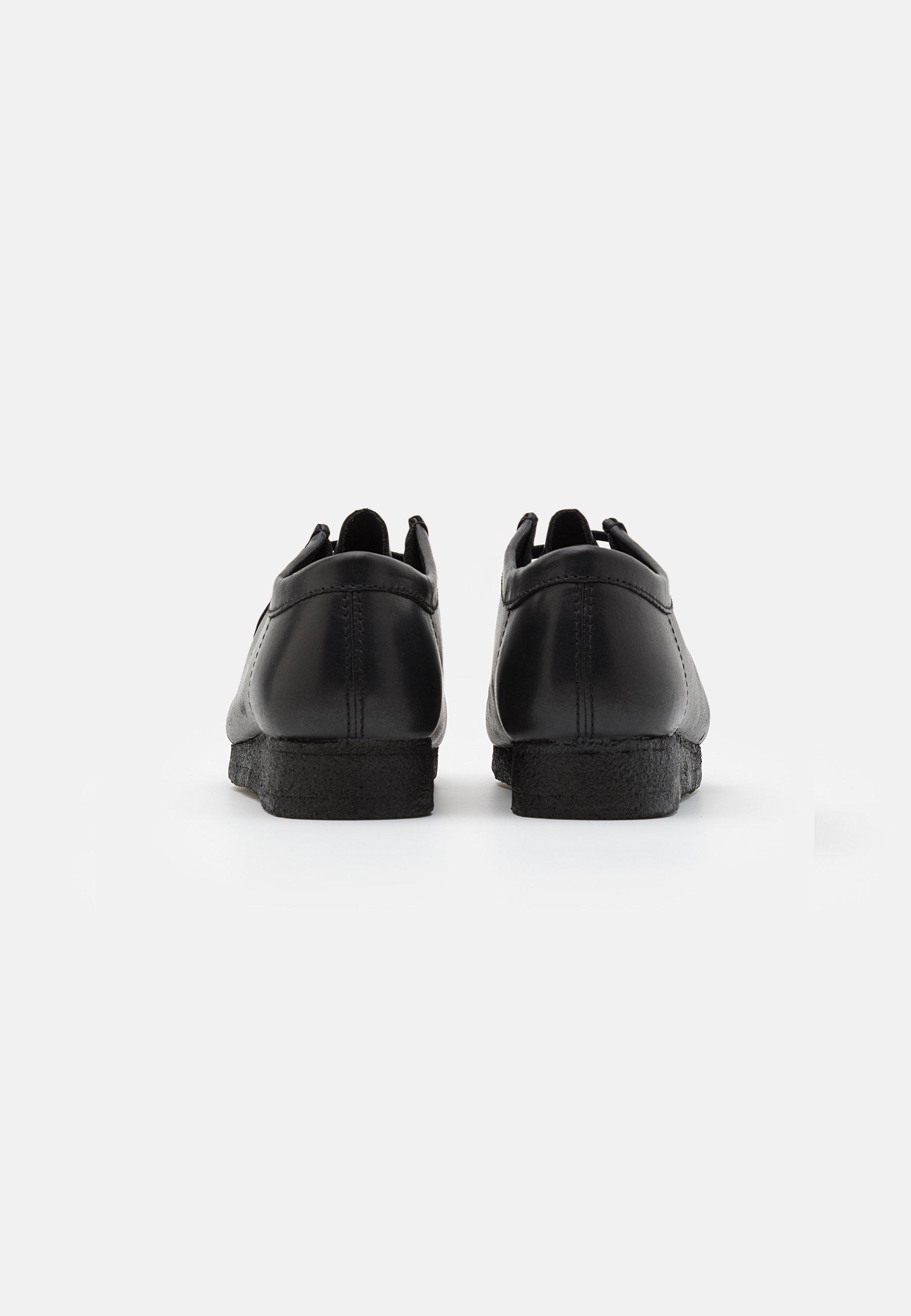 Men WALLABEE - Casual lace-ups