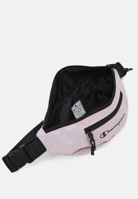 Champion - BELT BAG - Riñonera - pink - 3