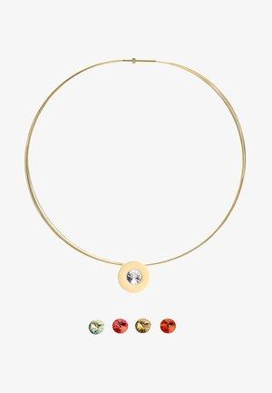 KETTE LUMEN - Ketting - gold-coloured