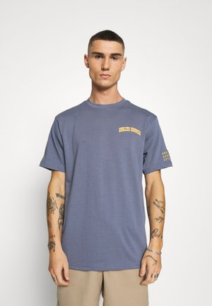 ENDLESS SUMMER - T-shirt print - navy