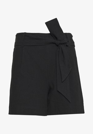 SLFMALVINA - Shorts - black