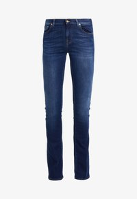 7 for all mankind - Jeans Bootcut - bair duchess - 3