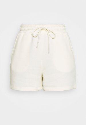 PCCHILLI  - Shorts - white pepper